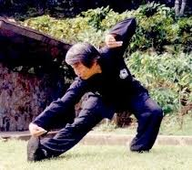 Su Yu Chang - Tanglang