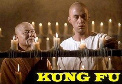 Serie de TV Kung Fu