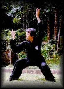 Su Yu Chang - Pachi
